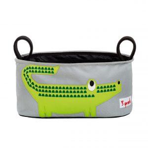 3 sprouts organiser για το καρότσι crocodile