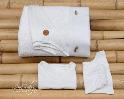 Πουγκί με Mακό |Cotton Pouch
